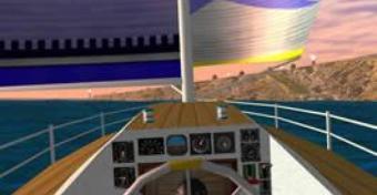 Virtual Sailor - najprostszy kurs?