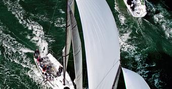Porady żeglarskie: tani i prosty facelifting żagli. Jak dbać o żagle?