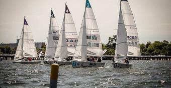 Sail Service zwycięzcą V edycji Biznes Ligi Żeglarskiej