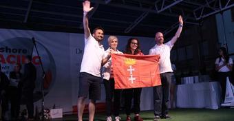 Dr Irena Eris ORC European Championship Gdańsk 2017 zakończone